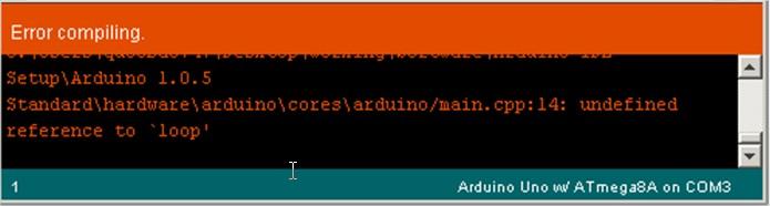 Cài đặt driver và Arduino IDE 13