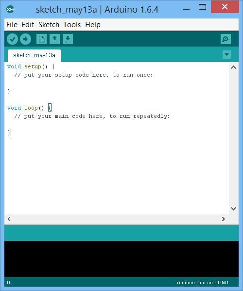 Cài đặt driver và Arduino IDE 6