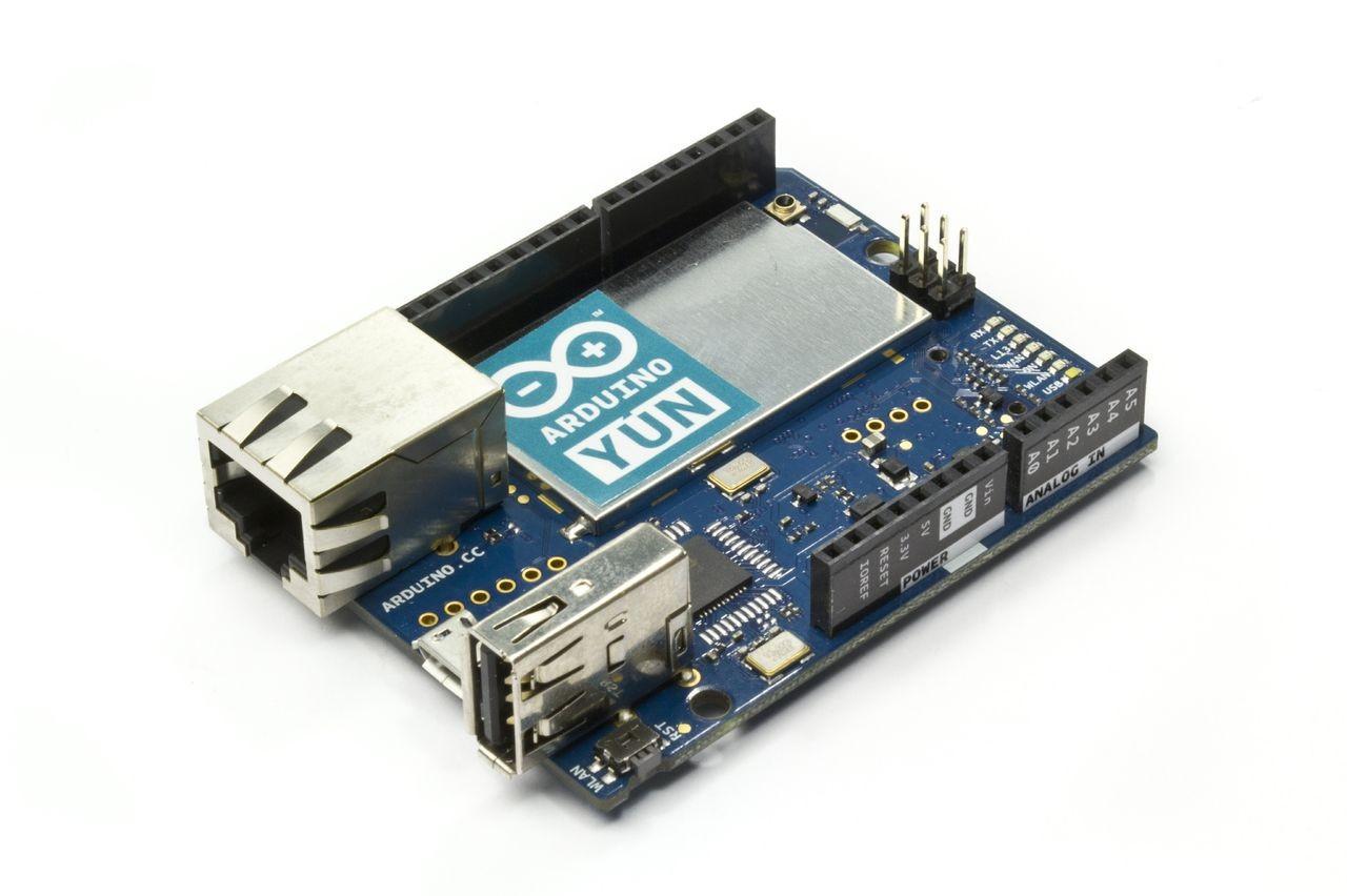 Arduino lưỡng quốc diễn nghĩa hậu kỳ cộng đồng