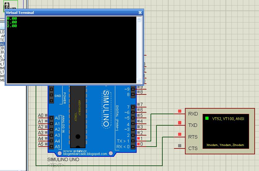 Lập trình arduino không cần viết code phần timer