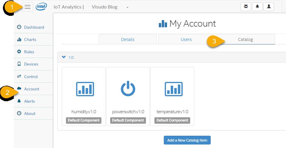 iotkit-admin catalog