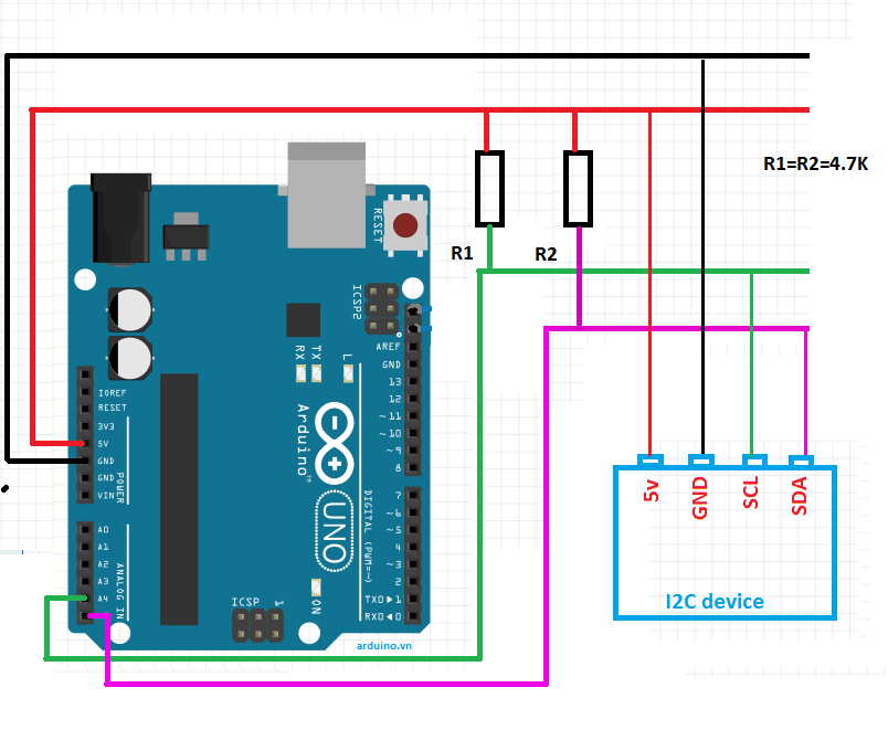 Smooth switching on and off of leds on arduino