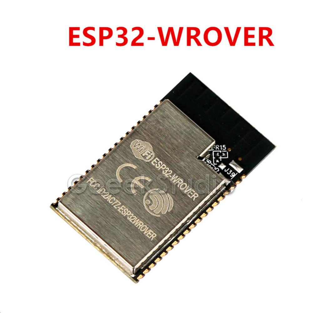 Giới thiệu module ESP32 và hướng dẫn cài trình biên dịch
